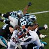 NFL, Super Bowl 50: Jonathan Stewart, Carolina Panthers (28)