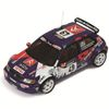 MS v rallye: Sébastien Loeb, Citroën Saxo Kit Car 1999
