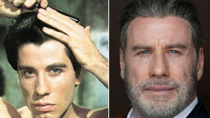 Od horečky sobotní noci po mafiána v Pulp Fiction. John Travolta slaví 65 let