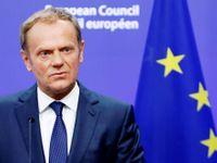 Polsko nepodpoří Tuska, aby byl znovu šéfem Evropské rady, vzpírá se Kaczyński