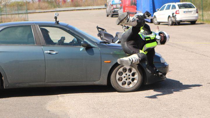Policie se zaměří na motorkáře. Umírá jich stále víc
