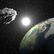 Zemi mine začátkem března asteroid. NASA se bojí srážky až příští rok
