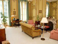 Foto: Opulentní Petschkova vila. Nahlédněte do luxusní rezidence velvyslance USA
