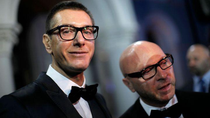 Dolce a Gabbana půjdou na rok a půl do vězení, potvrdil soud