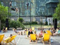 Obrazem: Karlínská kasárna novým žižkovským nádražím? Plány jsou velkolepé, podívejte se
