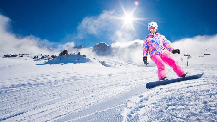 Zimní lyžařskou sezonu v Česku zachránil únorový sníh