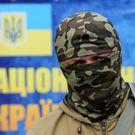 Tanky místo letáků. Velitelé z Donbasu míří do politiky
