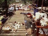 Foto: Děsivá sebevražda stovek sektářů. Tak před 40 lety proběhl masakr v Jonestownu