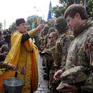 """Reportáž z """"jiné Ukrajiny"""": Patřili k ČSR, teď mají strach"""