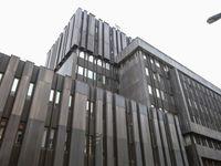 Nejošklivější architektura v Praze? Budova Centrálního dispečinku k ní patří. Kritiku budí i dnes