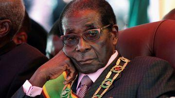Seznamka v zimbabwe