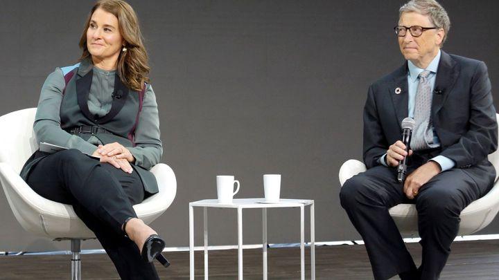 Bill a Melinda Gatesovi se po 27 letech rozvádí. Patřili k nejbohatším párům na světě; Zdroj foto: Reuters