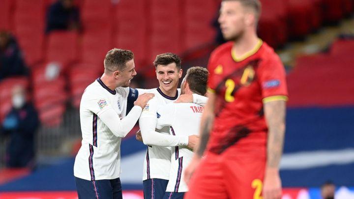 Skotsko a Anglie v generálkách na ME vyhrály, Chorvatsko podlehlo Belgii 0:1