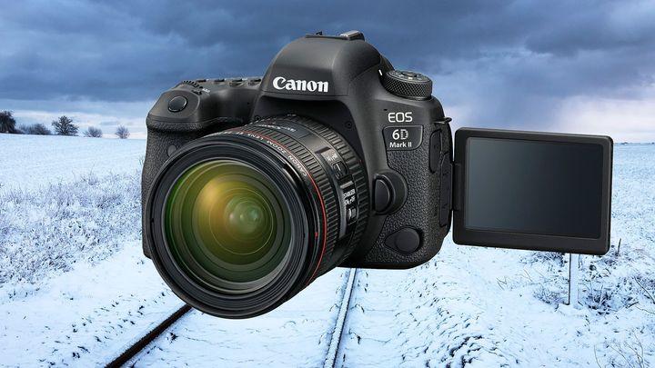 Recenze: Canon 6D Mark II poráží svého předchůdce. Ale dokáže navázat na jeho slávu?