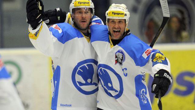 fea0f4a152335 Hokejisty Plzně budou trénovat dočasně Martin Straka a Vlasák ...