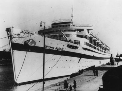 Spisovatelka připomíná námořní katastrofu šestkrát horší než Titanic. Svět ji chtěl navždy zamlčet