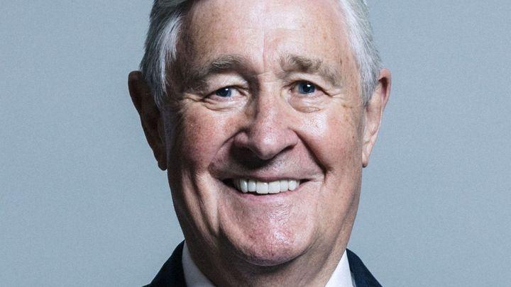Britský poslanec Robinson špehoval pro Československo, píše zahraniční tisk
