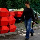 Svědci: Ukrajinská armáda je jako dobyvatel. Pálí i do škol