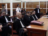 Marocký soud odsoudil k smrti tři muže za vraždu skandinávských turistek
