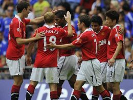 Community Shield 2010:Manchester United