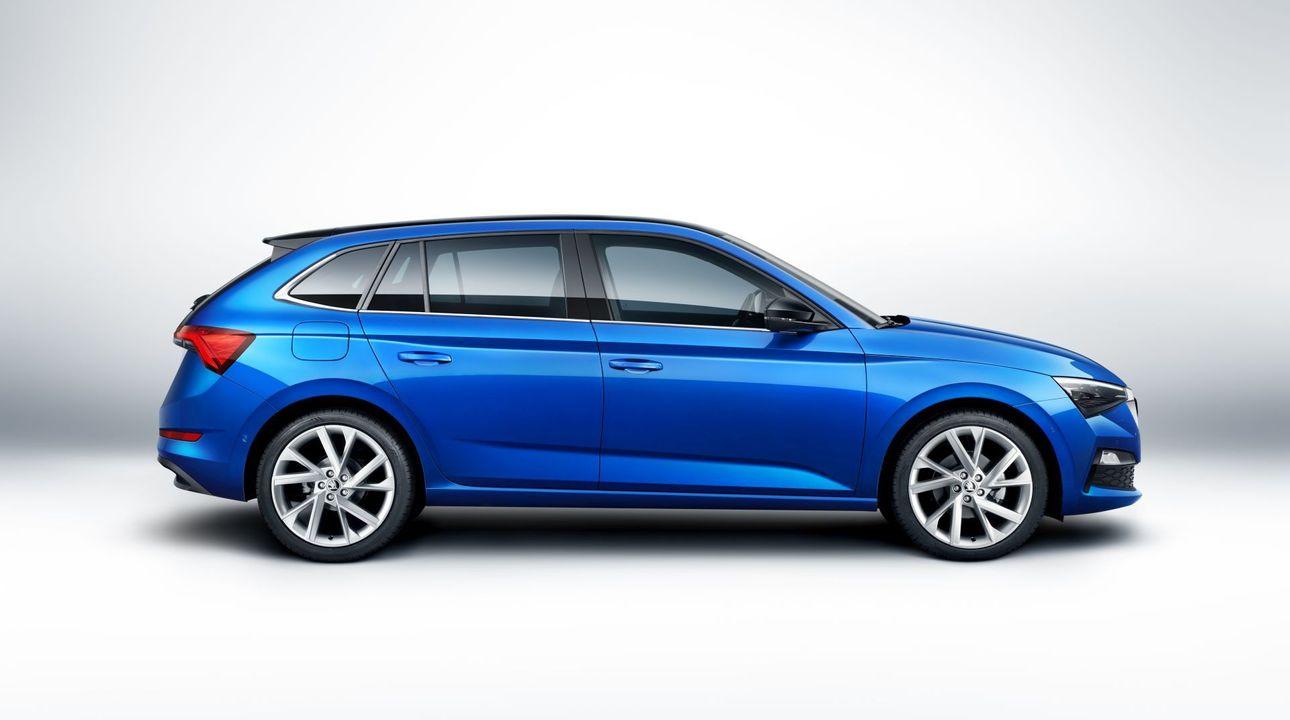 Cenová válka mezi kompakty: Je Škoda Scala výhodnější než Octavia či Golf?