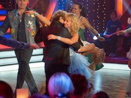Kdo chodí s kým tančí s hvězdami