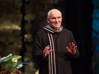 Zemřel bývalý chartista a katolický kněz František Lízna. Staral se o chudé a vězně