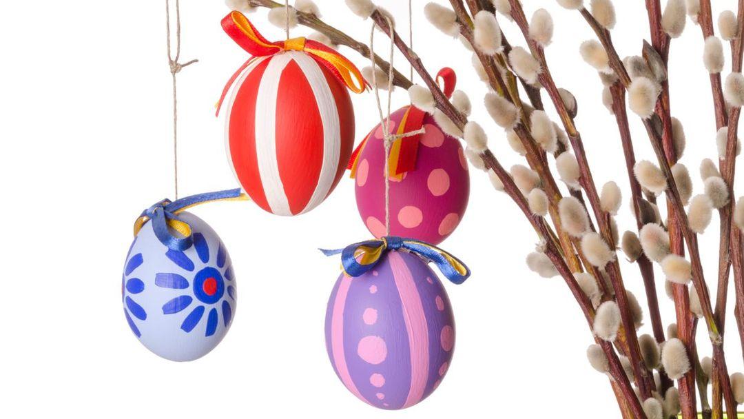 Velikonoční přání, SMS, koledy a říkanky: Překvapte příbuzné - Žena.cz -  magazín pro ženy