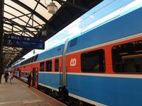 Příští stanice: Opera. Praha se připraví na podzemní vlaky, zanese je do plánu