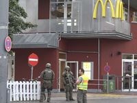 Online: Tichý, slušný kluk, říkají sousedé o střelci z Mnichova. Měl psychické problémy
