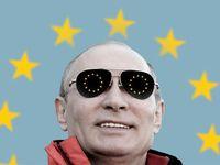 Putin má z Brexitu nepochybně radost. Expert vysvětluje proč