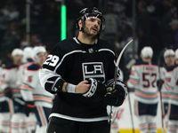 Radši bych sezonu skončil, pálí Frk do nadějí NHL. Karanténa je někdy až na palici