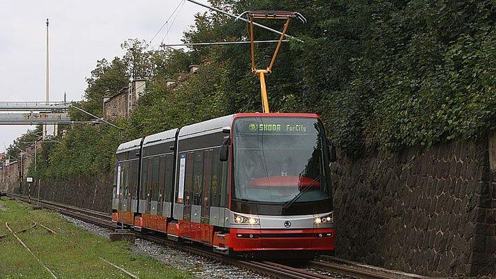 Praha konečně vyřešila problematické splácení tramvají Škoda