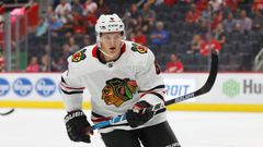 NHL 2019/20, Chicago Blackhawks