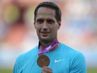 Pozdě ale přece. Oštěpař Veselý dostal bronz z olympiády v Londýně