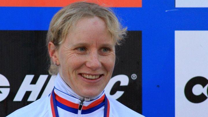 Havlíková získala rekordní osmý titul, Boroš je mistrem republiky počtvrté