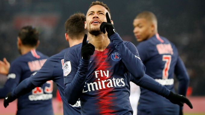 Neymar (Paris St. Germain)