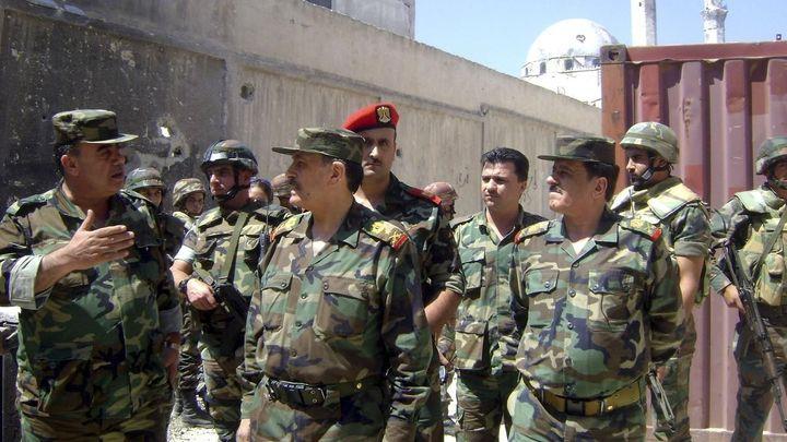 Syrská armáda se přesouvá na sever, aby se střetla s tureckými vojáky
