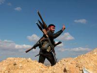 Kurdové spoléhali na USA. Celý svět je zradil, Turecko je okupuje, říká Klicperová