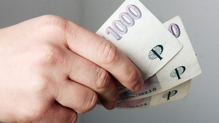 Úspory českých domácností rostou, zjistilo ministerstvo