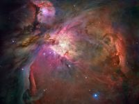 Historický objev: Vědci poprvé zachytili gravitační vlny. Potvrdili tak Einsteinovu předpověď