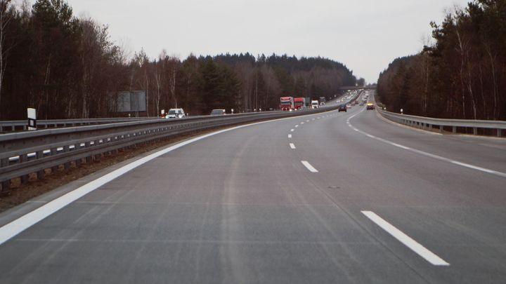 Ředitelství silnic vyloučilo Italy i ze třetího tendru na D1