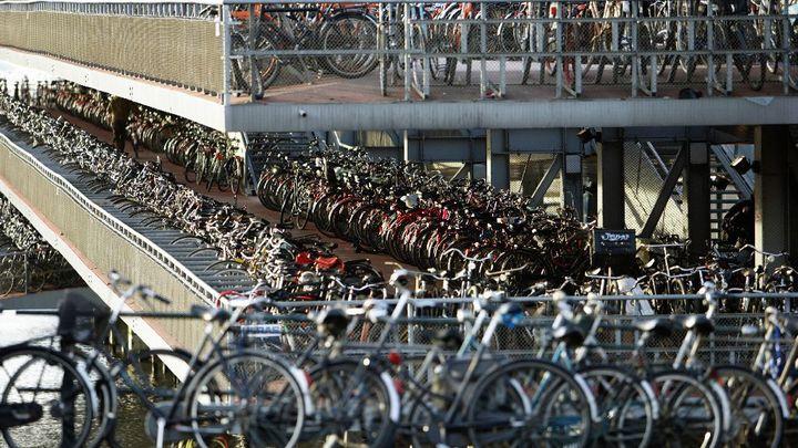 Vývoz jízdních kol je rekordní. Obrat přinesla pravidla EU