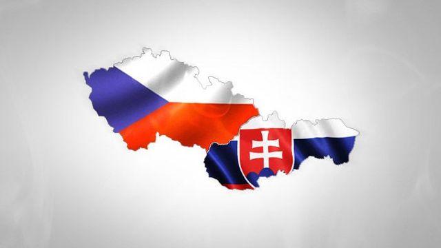 Výsledek obrázku pro česko slovenská republika