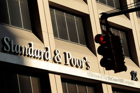 S&P upgrades Czech rating: Good news for govt, firms