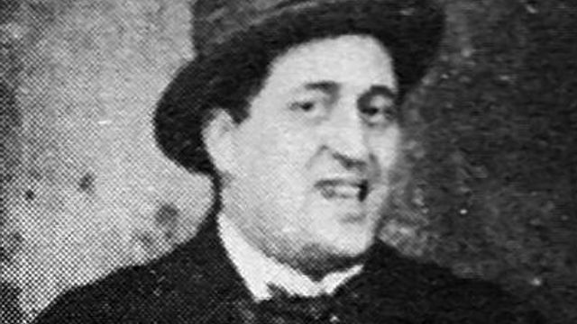 Guillaume Apollinaire, francouzský spisovatel