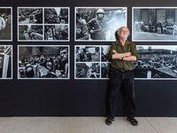 Srpen '68 byl jednou z mála situací, kdy jsme se zachovali správně, vzpomíná Koudelka