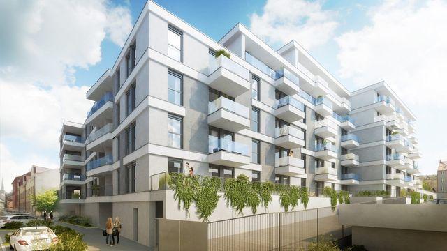 4858b4167 Ceny bytů v Praze prudce rostou. Nabídka klesá kvůli úřadům, tvrdí  developeři