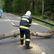 Popadané stromy zastavily vlaky na několika tratích v Česku