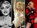 Šedesát let řízené kreativity. Madonna platí za zbožnou nemravu